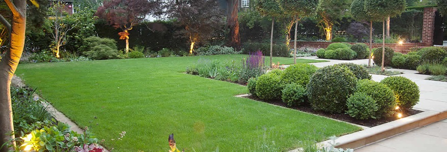 Landscaping one eco for Back garden designs australia