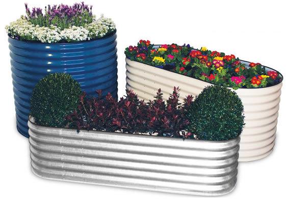 Garden Beds One Eco
